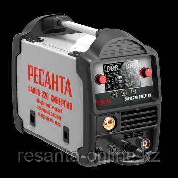 Сварочный аппарат РЕСАНТА САИПА 220 Синергия, фото 2