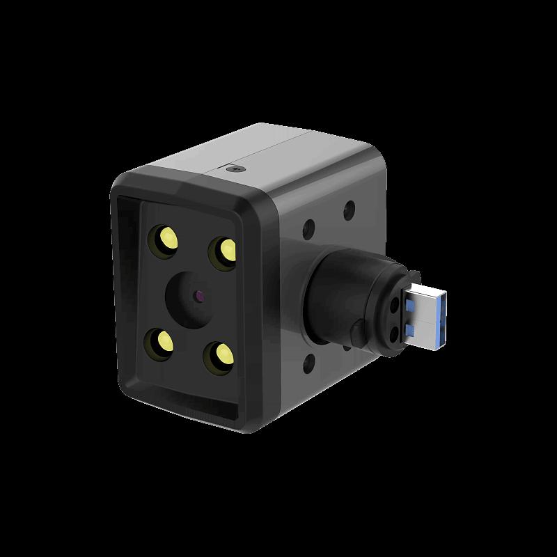 Цветовой модуль Color Pack для 3D сканеров Einscan Pro 2X Plus
