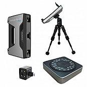 3D сканер EinScan Pro 2X Plus Industrial Pack + Color Pack