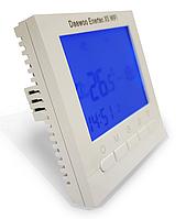 Программируемый терморегулятор Х5 WiFi