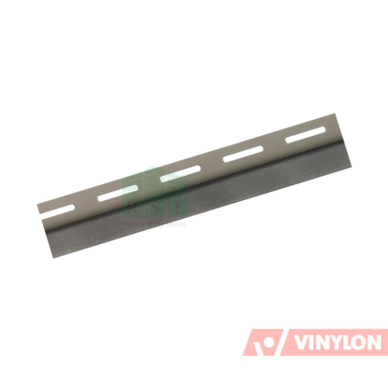 Стартовая планка Vinylon Pietra Grigio (серый)