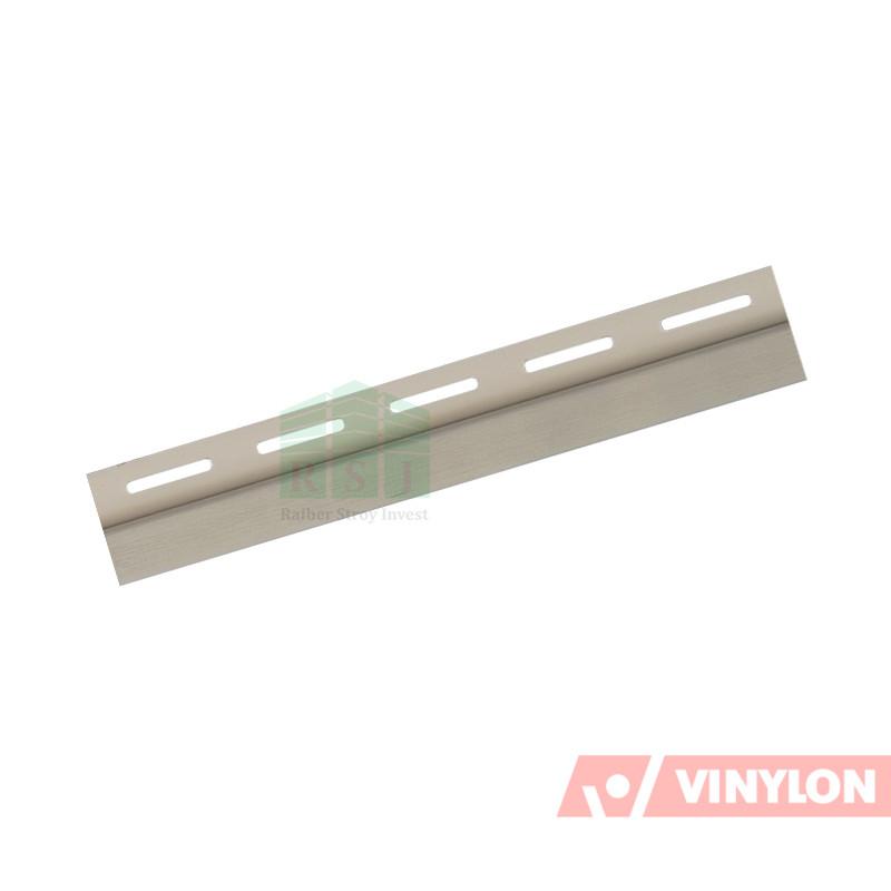 Стартовая планка Vinylon Pietra Grigio Chiaro (светло-серый)