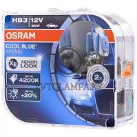 9005 HB3 Osram CBI Duo Box 12V