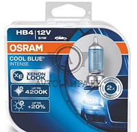 9006 Osram HB4 CBI Duo Box 12V