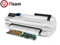 Плоттер HP DesignJet T530 (A0) 36-in 4 ink color