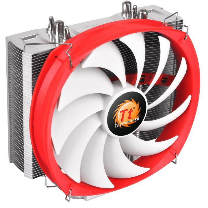 Вентилятор для процессора Thermaltake NiC L32 (CL-P002-AL14RE-A)