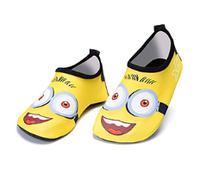 Аквашузы детские обувь для пляжа миньон