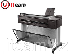 Плоттер HP DesignJet T730 (A0) 36-in 4 ink color