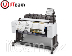 Плоттер HP DesignJet T1600 (A0) 36-in 6 ink color