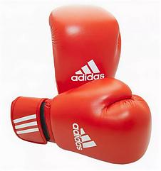 Перчатки боксерские Adidas 12oz