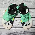 Аквашузы детские обувь для пляжа, фото 7