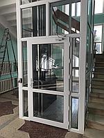 Вертикальная платформа для инвалидов