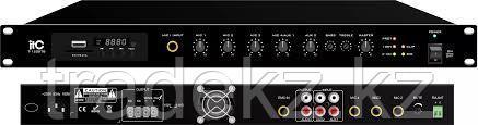 ITC Audio T-120DTB микширующий усилитель Class D с USB/SD/TUNER и Bluetooth, фото 2