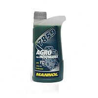 Моторное масло Mannol 7859 Agro for HUSQVARNA (1L)