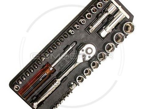 8PK-509 Pro'sKit Набор отверток часовых (3х -,3х +, 75, 100, 150мм)