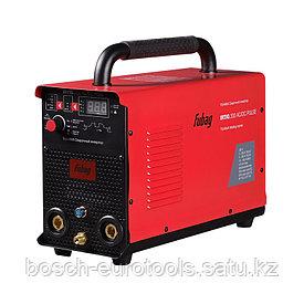 FUBAG Инвертор сварочный IRTIG 200 AC/DC PULSE + горелка FB TIG 26 5P 4m Up&Down