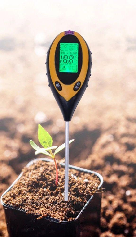Влагомер - PH-тестер для почвы sph005