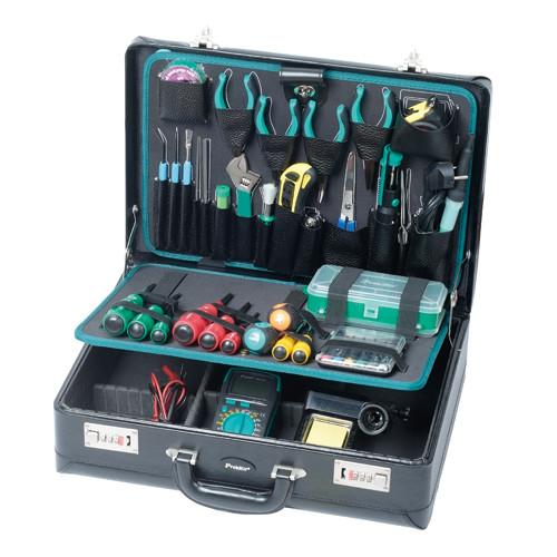 1PK-1305NB Pro'sKit (аналог 1PK-305NB)Набор инструментов универсальный