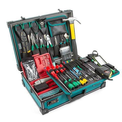 1PK-1990B Pro'sKit (аналог 1PK-990B)  Набор инструментов универсальный