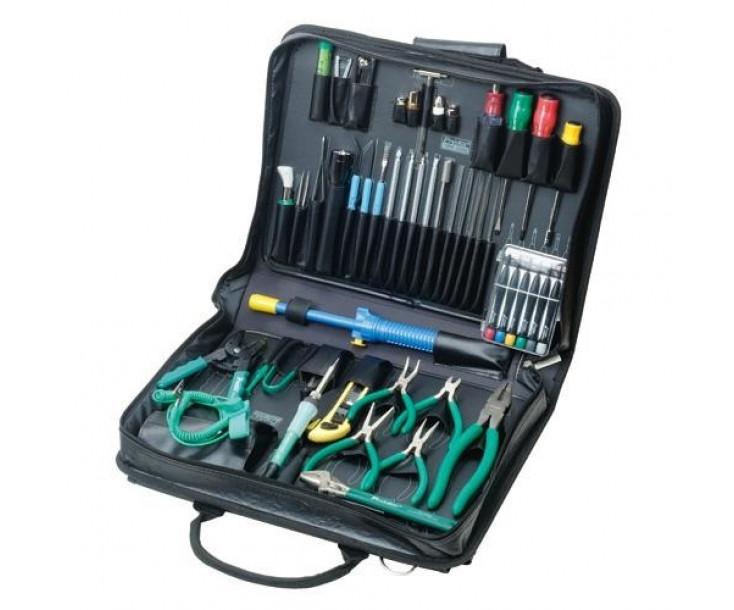 1PK-2002B Pro'sKit Набор инструментов универсальный