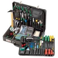 1PK-700NB (аналог 1PK-1700NB) Pro'sKit Набор инструментов для электроники универсальный*