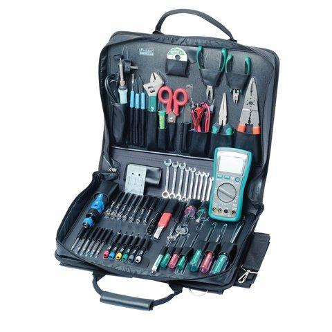 1PK-9385B Pro'sKit Набор инструментов для обслуживания электроники