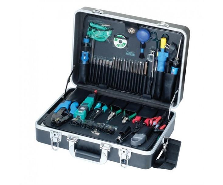 1PK-938B Pro'sKit (1PK-938EB) Набор инструментов для обслуживания LAN