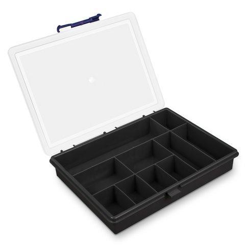SB-2419 Pro'sKit Ящик для деталей пластиковый (238х192х42мм)