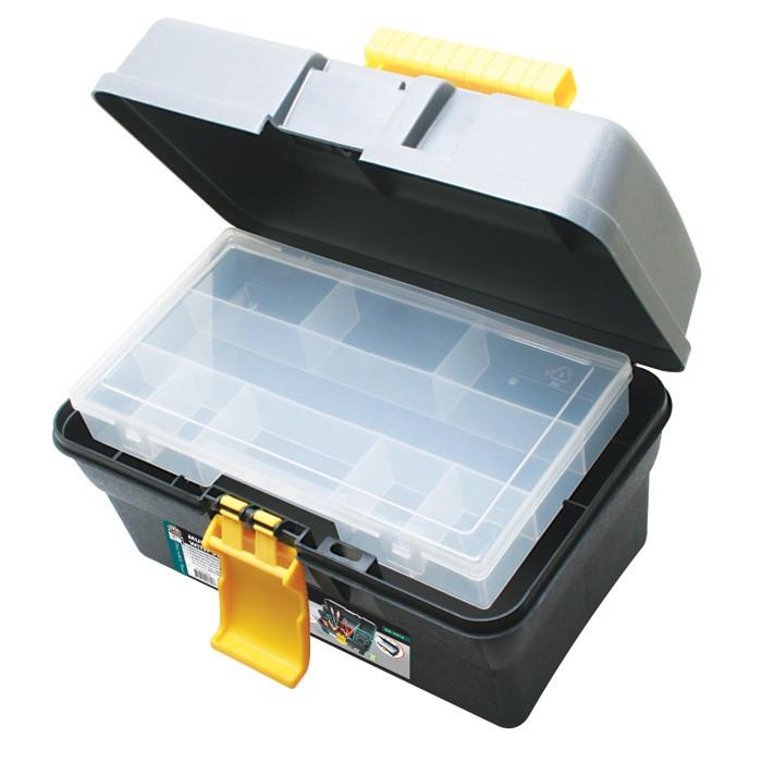 SB-2918 Pro'sKit Ящик для инструментов пластиковый (290х175х175мм)