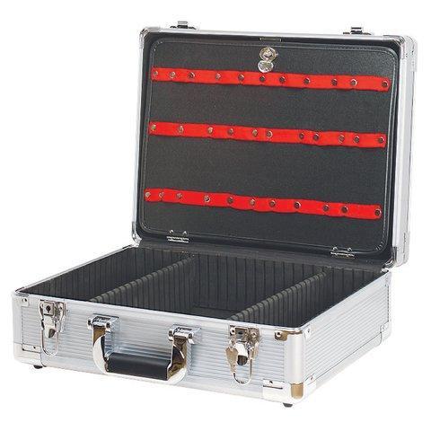 TC-310 Pro'sKit Кейс для инструмента ЛЮКС(алюминий)