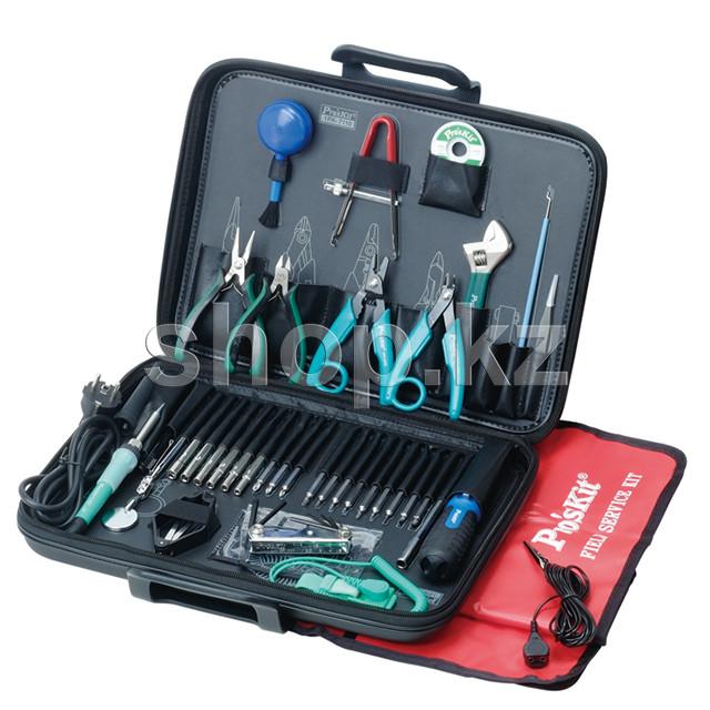 1PK-7110B Pro'sKit Набор инструментов для обслуживания ПК