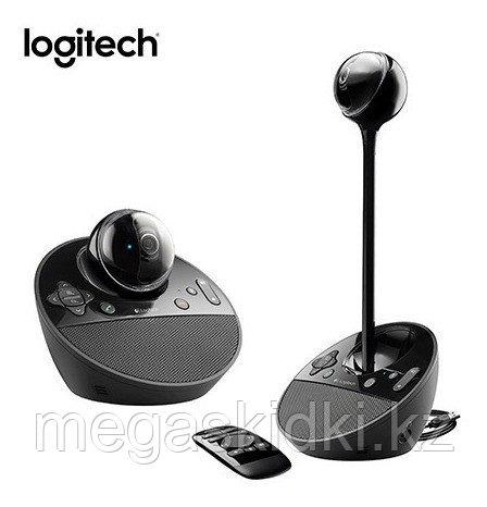 Веб-камера для видеоконференций Logitech BCC950