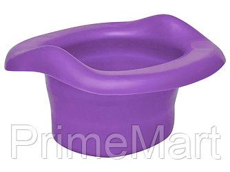 Универсальная вкладка Roxy kids для дорожных горшков Фиолетовая