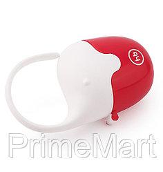 Контейнер Happy Baby для пустышки Pacifier Container 11019 Ruby