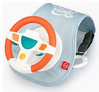 Игровой руль Happy Baby Pilot