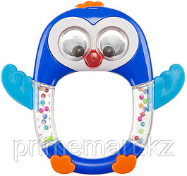 Музыкальная погремушка Happy Baby Penguin Lo-Lo