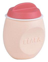 Контейнер из силикона Beaba Squuz'portion Pink