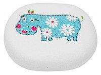 Мягкая губка Roxy Kids с хлопковым покрытием Hippo