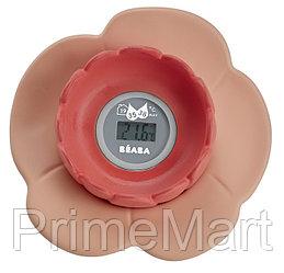 Термометр Beaba Lotus цифровой для ванны Nude