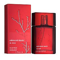 Armand Basi in Red Eau De Parfum 50