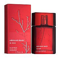 Armand Basi in Red Eau De Parfum 100