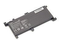 Аккумулятор для ноутбука Asus F556/ X556 (C21N1509)/ 7.6 В/ 5000 мАч, черный