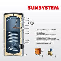 Бойлер SUNSYSTEM SNS SN 200