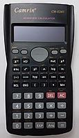 Инженерный калькулятор Camrin CM - 82MS