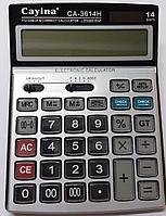 Калькулятор Cayina CA-3614Н