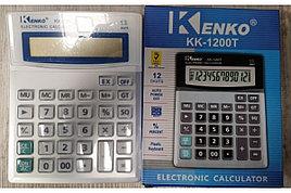 Калькулятор Кенко КК-1200Т