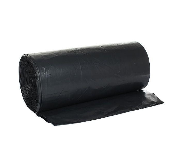 Пакет для мусора 660х (130+8) мм