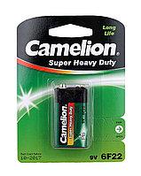 Батарейки крона 9V Camelion