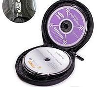 Органайзер для дисков круглый