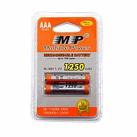 Батарейка ААА 1250 Myltiple Power